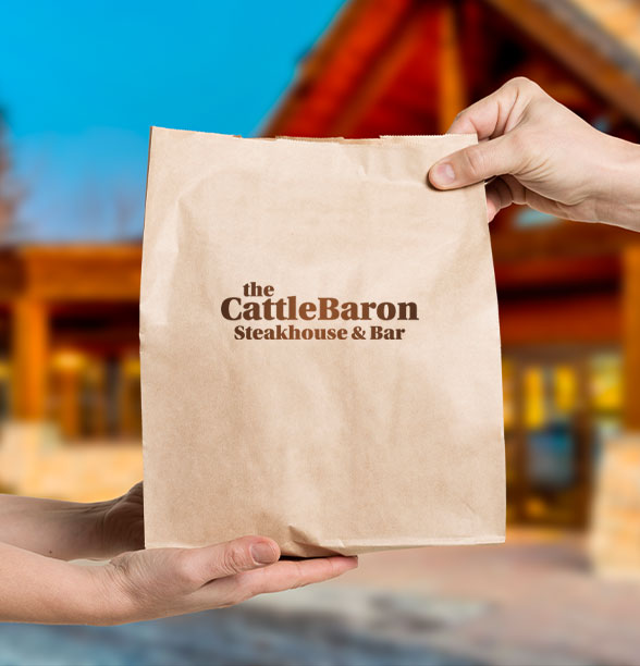 Cattle Baron Takeout